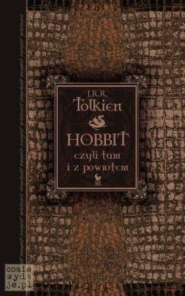Hobbit, czyli tam iz powrotem