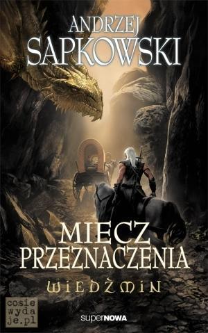 Wiedźmin 2 - Miecz Przeznaczenia, wyd. 2014